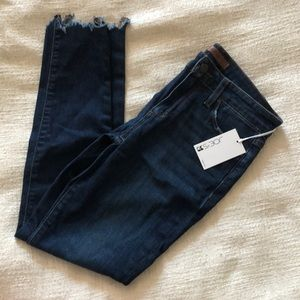 Joe's Jeans: Mid Rise Skinny Ankle, NWT, Size 26